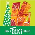 Have a Tiki Holiday!