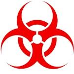 Biohazard Design