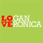 Logan & Veronica=LoVe
