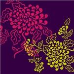PB: Grape, Fuschia, & Lime