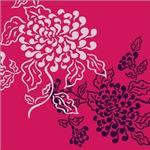 PB: Fuschia, Grape, & Baby Pink
