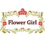 Garland: Flower Girl