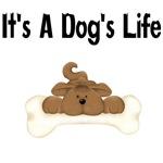 Tt's A Dog's Life