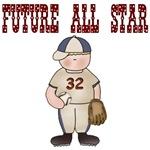 Baseball (Future All Star)