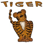 Tiger Gifts