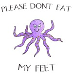 Don't eat Feet! (PETA)