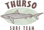 Thurso Surf Team
