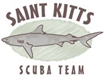 St. Kitts Scuba Team