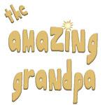 The Amazing Grandpa
