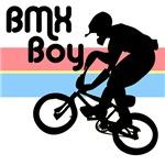 1980s BMX Boy