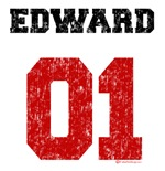 Vampire Baseball League - Edward #01