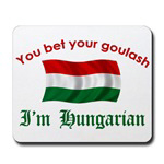 Hungarian Gifts