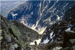 Katahdin's Great Basin