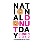 Donut Day 2012