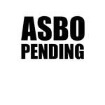 ASBO Pending