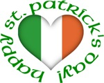 Click Here For Tricolour Heart