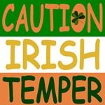 Irish Temper