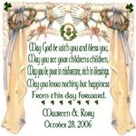 Irish Wedding Sample 1