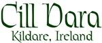 County Kildare (Gaelic)