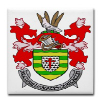 Donegal Coat of Arms