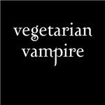 Twilight - Vegetarian Vampire