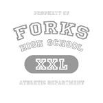Twilight - Forks High Athletic Dept.