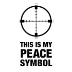 This is My Peace Symbol