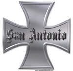 Iron Cross San Antonio