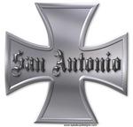 Iron Cross San Antonio