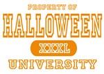 Halloween University