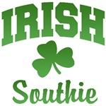 Irish City T-Shirts