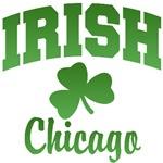 Chicago Irish T-Shirts