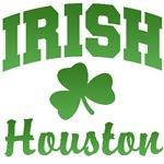 Houston Irish T-Shirts