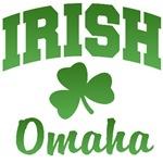 Omaha Irish T-Shirts