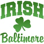 Baltimore Irish T-Shirts