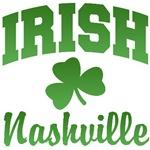 Nashville Irish T-Shirts