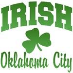 Oklahoma City Irish T-Shirts