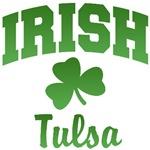 Tulsa Irish T-Shirts