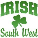 South West Irish T-Shirts