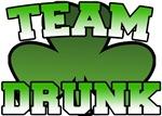 Team Drunk T-Shirt