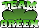 Team Green T-Shirt