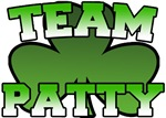 Team Patty T-Shirt