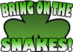 Bring on the Snakes T-Shirt
