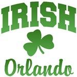 Orlando Irish T-Shirt