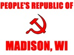 People's Republic of Madison, Wisconsin