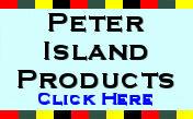 Peter Island, B.V.I.
