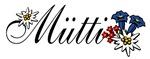 Dear Mutti