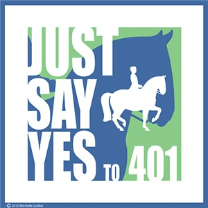 Just Say Yes to 401