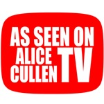 as seen on alice cullen tv