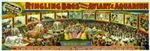 Ringling Bros' / Aviary & Aquarium